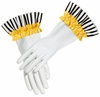 Dorothy Yellow Dish Gloves