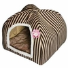City Stripes Puppy House