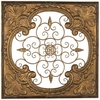 "35 1/2"" Marion Metal Wall Art"