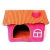 Candy Stripes Puppy House