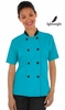 Women's Double Breasted Chef Coat