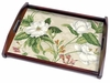 Garden Images Natural Wood Tray