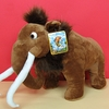 Plush Stuffed Ice Age Elephant Toy