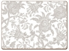 Arcadia Mist Cork-back Placemats