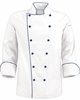 Men's Traditional Chef Coat