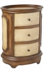 Two-Tone Country Chest