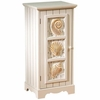 Seashells  Single-Door Cabinet