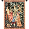 The Medieval Harvest - Festive Tapestry