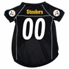 Pittsburgh Steelers Dog Jersey