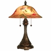 Tropical Sun  Dale Tiffany Table Lamp