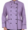 Women's Traditional Chef Coat