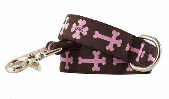 Church Pink Leash