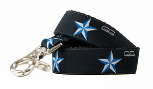 Clipper Blue Leash