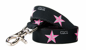 Clipper Pink Leash