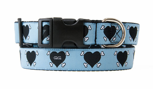 Dog Patch Blue