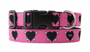 Dog Patch Pink