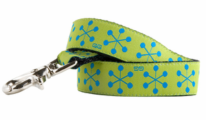 Jackson Green Leash