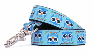 Marin Blue Leash