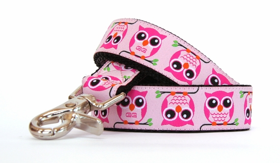 Marin Pink Leash