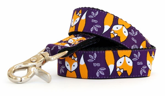 Muir Woods Foxy Lady Leash