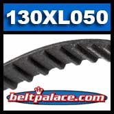 130XL050 Timing belt. Industrial Grade.