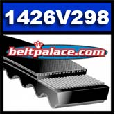 1426V298 Multi-Speed Belt, Consumer Brand Industrial Belt