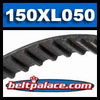 150XL050 Timing belt. Industrial Grade.