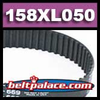 158XL050 Timing belt.