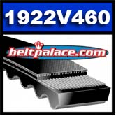 1922V460 Multi-Speed Belt, Industrial Grade.
