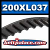 200XL037 Timing belt. Industrial Grade.