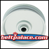 280-081, FLAT IDLER PULLEY for MTD 756-0240 and others including select Snowthrowers.