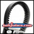 "38T4725 Premium  Gates Snowmobile drive belt. 1-3/8"" Wide, 47-3/8"" Wide (35mm x 1050mm)."