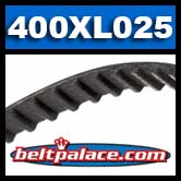 400XL025 Timing belt. 400XL-025G Timing belt.