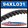 94XL031 Timing belt. Industrial Grade.
