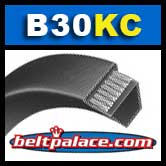 B30KC Ultrapower V-Belt.