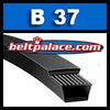 B37 Industrial V-BELT