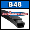 BANDO B48 POWER KING V-BELT