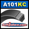 A101-KC Ultrapower V Belt. Kevlar Wrap A101 Industrial V-Belt.