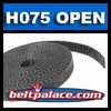 H075-OPEN BANDO Synchro-Link Timing Belt.