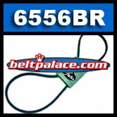 BladeRunner 6556BR Outdoor Power Replacement Belt