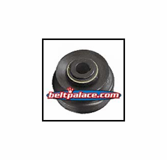 """MG 1/"""" Bore Double Pulley SCDP 350 Series Centrifugal Clutch"""