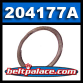 Comet 204177A - Single Pack. Comet TC88-CAT99 Retaining Ring