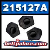 Comet 215127A Ribbed Cover Activator Puck Kit. Sold as set of 3.