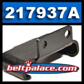 Comet 217937A Brake Caliper Mounting Bracket