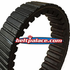 COMET 300633C. Comet Industries CVT Belt. - SEE SUPERSEDED PART#