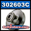 Comet 302603C. Comet Industries 790 Series Driven Clutch. 3/4� Bore. Comet/Salsbury Part 302603-C.