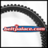 COMET 302609 (A, C, or DF), Comet Industries belt replacement for Multiquip 20138 HHN Trowel CVT clutch belt.