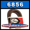 Gates 6856 PoweRated V-Belts. Kevlar 4L Section