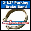 PowerTec Heald/Kimball Hauler Parking brake band.