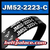 CV-Tech JM52-2223-C (Now QO52-2226-C) Drive Belt